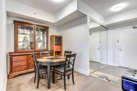 Condo for sale at 760 Sheppard Ave Unit 810 Toronto Ontario - MLS: C4409683