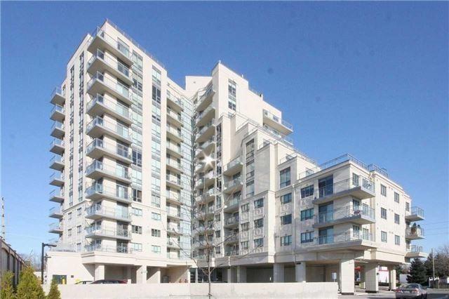 House for sale at 810-7730 Kipling Avenue Vaughan Ontario - MLS: N4230480