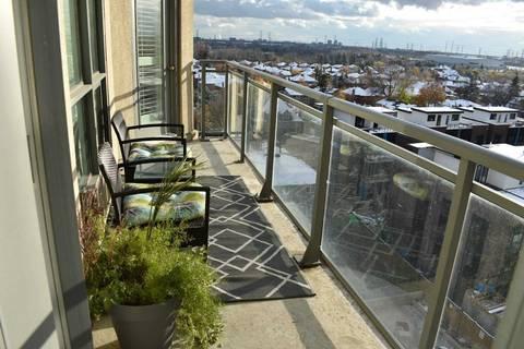 Apartment for rent at 7730 Kipling Ave Unit 810 Vaughan Ontario - MLS: N4641328