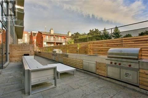 Apartment for rent at 78 Tecumseth St Unit 810 Toronto Ontario - MLS: C4669104