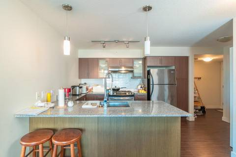 Condo for sale at 8068 Westminster Hy Unit 810 Richmond British Columbia - MLS: R2437560