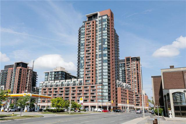 Sold: 810 - 830 Lawrence Avenue West, Toronto, ON