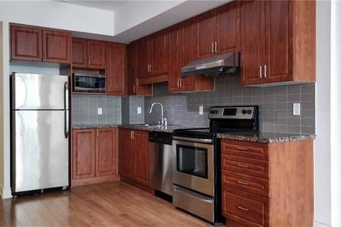 Apartment for rent at 89 South Town Centre Blvd Unit 810 Markham Ontario - MLS: N4415580
