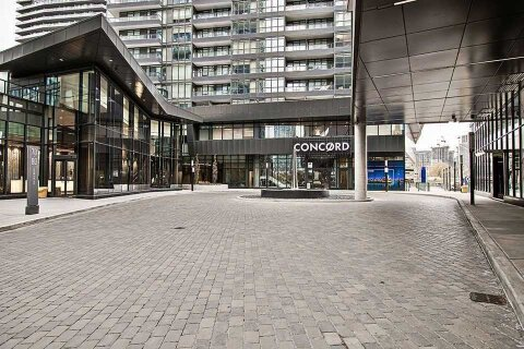 Condo for sale at 90 Queens Wharf Rd Unit 810 Toronto Ontario - MLS: C4989544