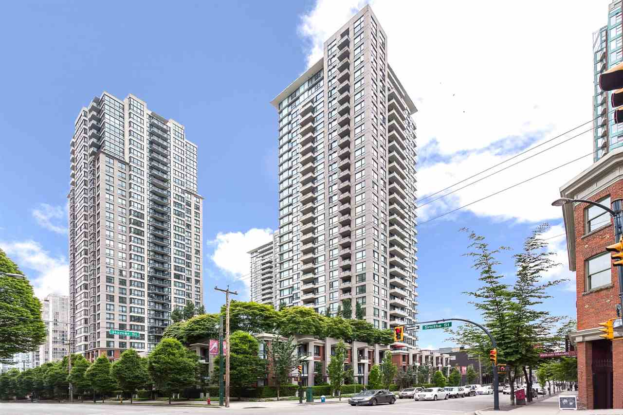 Removed: 810 - 928 Homer Street, Vancouver, BC - Removed on 2020-01-11 04:27:02
