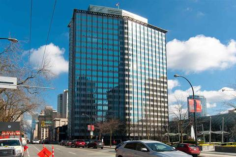 810 - 989 Nelson Street, Vancouver   Image 1