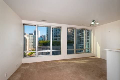 Condo for sale at 989 Nelson St Unit 810 Vancouver British Columbia - MLS: R2409945