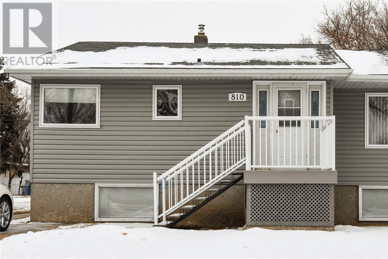 House for sale at 810 Albert St Estevan Saskatchewan - MLS: SK834377