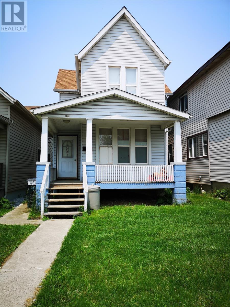 Removed: 810 Assumption Street, Windsor, ON - Removed on 2019-07-14 11:15:25