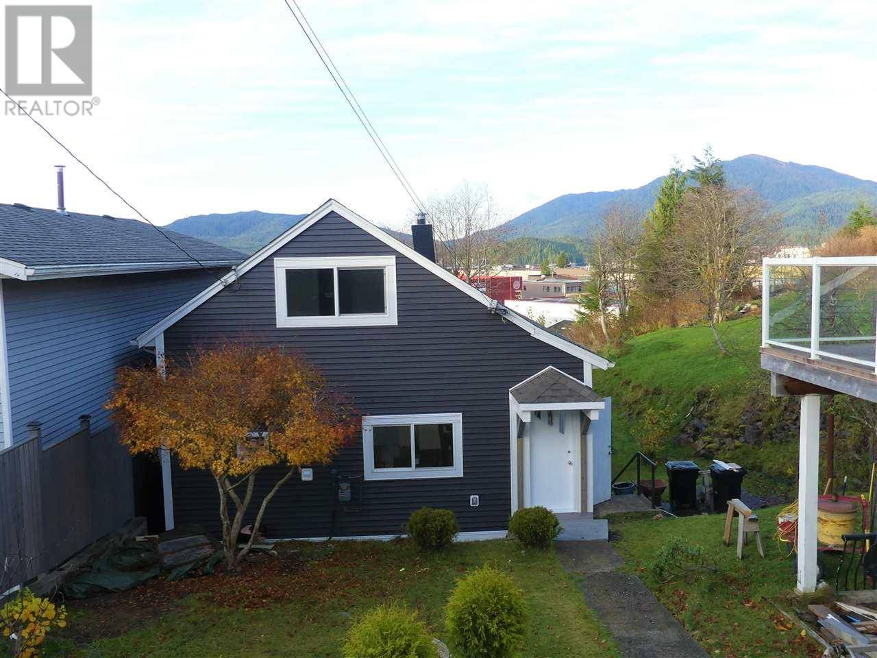 House for sale at 810 Borden St Prince Rupert British Columbia - MLS: R2419036