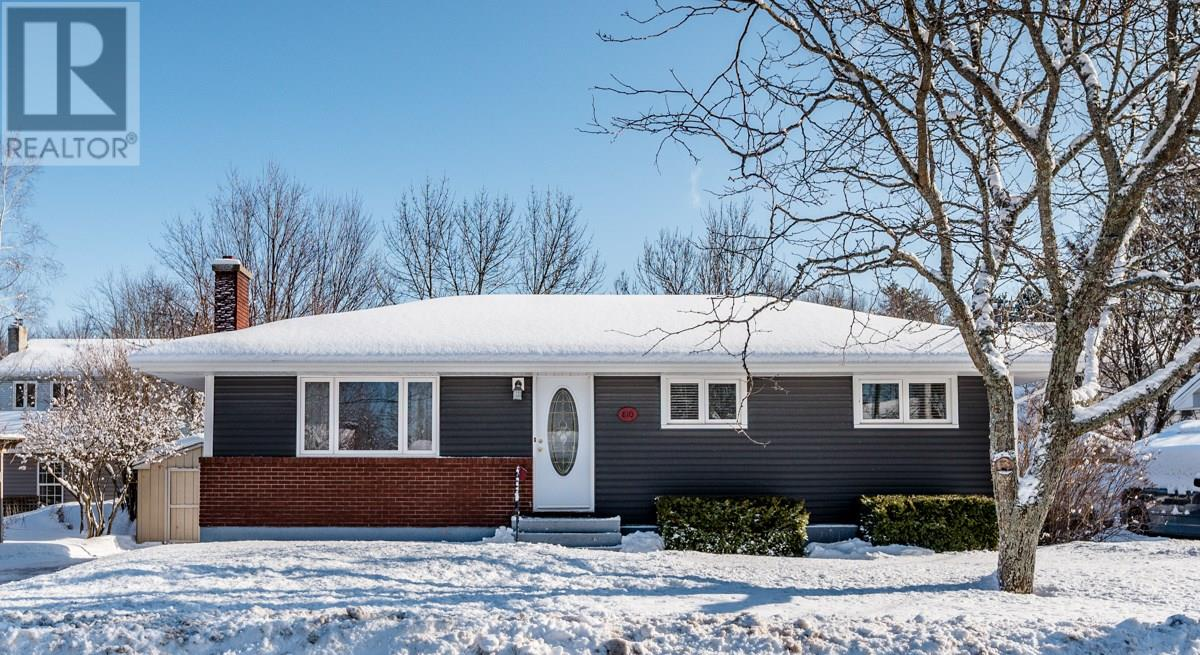 Removed: 810 Cleveland Avenue, Riverview, NB - Removed on 2020-03-06 06:03:09