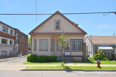 House for sale at 810 Concession St Hamilton Ontario - MLS: X4486693
