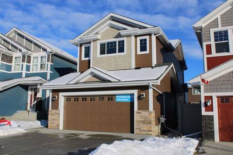 House for sale at 810 Ebbers Cres Nw Edmonton Alberta - MLS: E4137649
