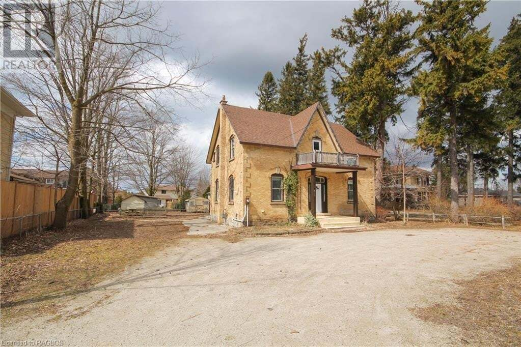 House for sale at 810 Goderich St Port Elgin Ontario - MLS: 40013012