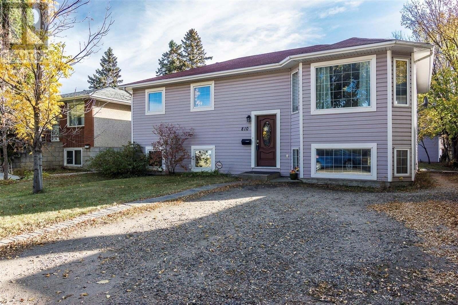 House for sale at 810 L Ave N Saskatoon Saskatchewan - MLS: SK828836
