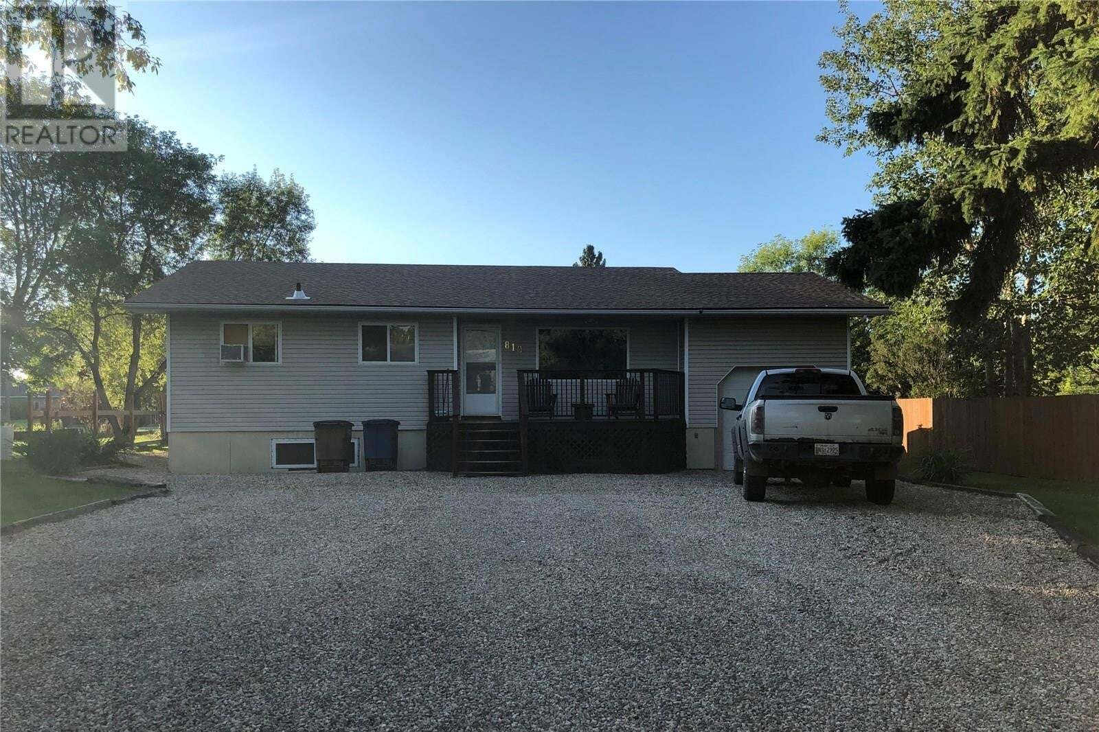 House for sale at 810 Main St Big River Saskatchewan - MLS: SK819258