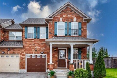 Townhouse for sale at 810 Mckay Cres Milton Ontario - MLS: 40038286