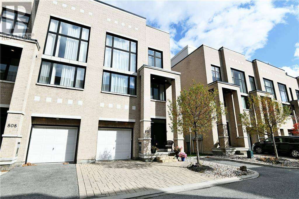 Townhouse for sale at 810 Petra Pt Ottawa Ontario - MLS: 1173560