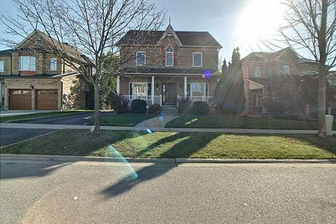 House for sale at 810 Silverthorn Mill Ave Mississauga Ontario - MLS: W4629740