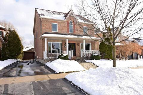 House for sale at 810 Silverthorn Mill Ave Mississauga Ontario - MLS: W4690230