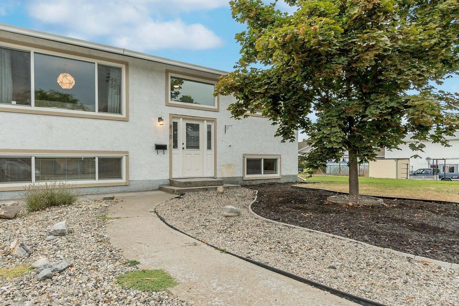 House for sale at 810 Tartan Rd Kelowna British Columbia - MLS: 10215486