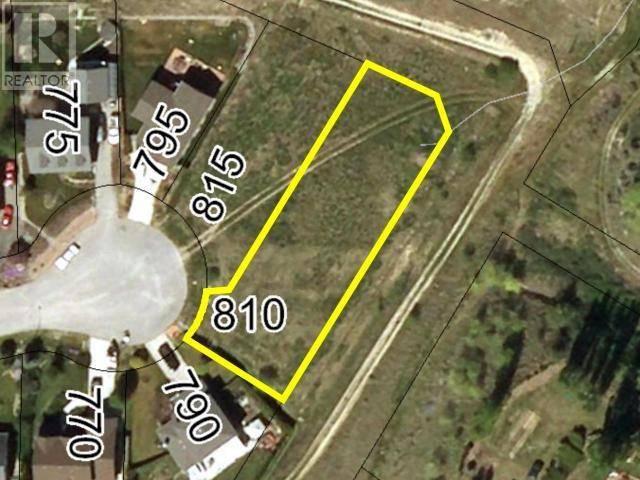 Residential property for sale at 810 Wiseman Pl Naramata British Columbia - MLS: 183319