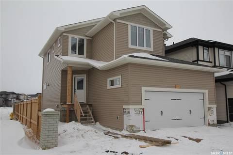 House for sale at 8101 Barley Cres Regina Saskatchewan - MLS: SK797970