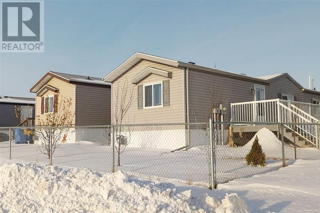 Home for sale at 8102 85a Ave Fort St. John British Columbia - MLS: R2528210