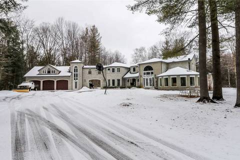 House for sale at 8104 8th Line Essa Ontario - MLS: N4731377