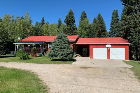 House for sale at  81044 Township Road 40-2a  Rural Clearwater County Alberta - MLS: A1032493