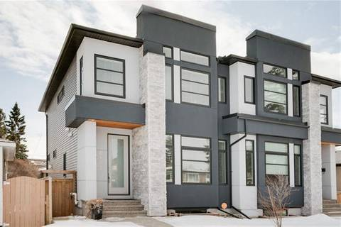 Townhouse for sale at 8105 47 Ave Northwest Calgary Alberta - MLS: C4290991