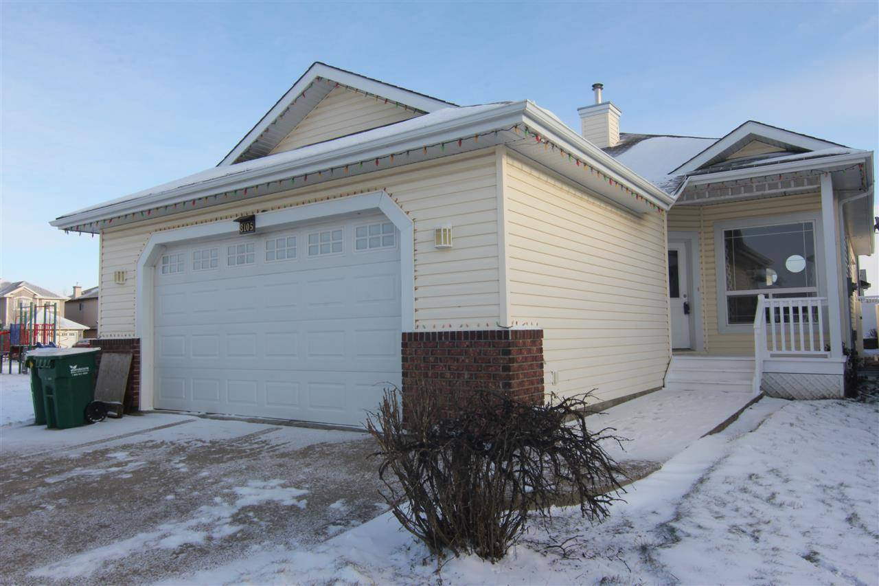 House for sale at 8105 97 St Morinville Alberta - MLS: E4174438