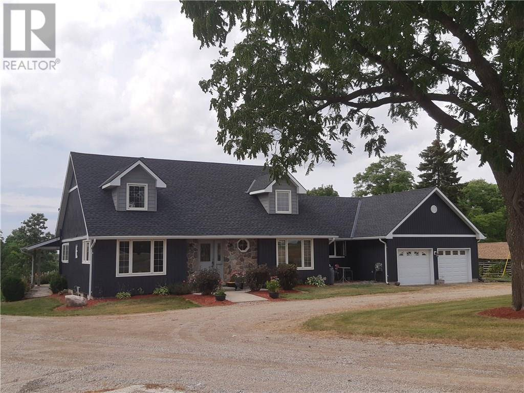 Residential property for sale at 81051 Sharpes Creek Line Northwest Clinton Ontario - MLS: 30759901