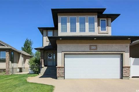 House for sale at 8106 Fairways West Dr Regina Saskatchewan - MLS: SK775743