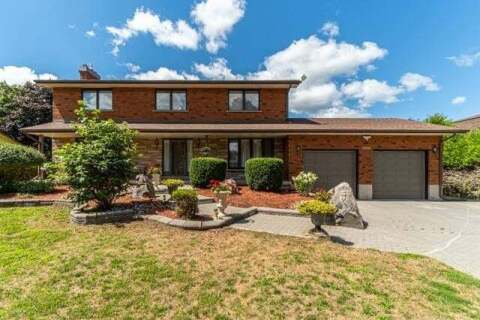 House for sale at 8106 Old Scugog Rd Clarington Ontario - MLS: E4877528