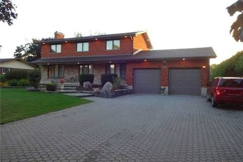 House for sale at 8106 Old Scugog Rd Clarington Ontario - MLS: E4666699