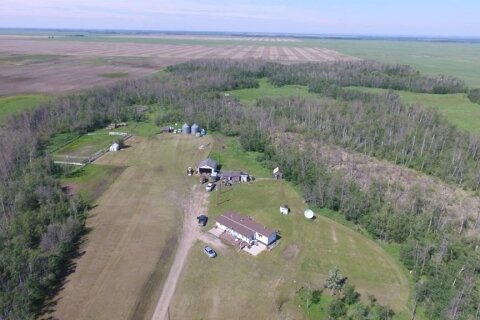 Residential property for sale at 81068 Range Road 225  Rural Northern Sunrise County Alberta - MLS: A1010554