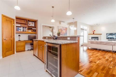 Condo for sale at 14 Hemlock Cres Southwest Unit 8107 Calgary Alberta - MLS: C4276056