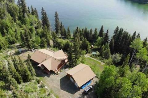 House for sale at 8107 24 Hy Bridge Lake British Columbia - MLS: R2346185