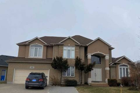 House for sale at 8107 Beaverton Blvd Niagara Falls Ontario - MLS: X4663753