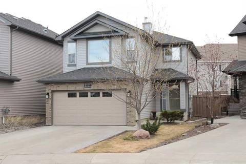 House for sale at 8107 Shaske Dr Nw Edmonton Alberta - MLS: E4154574