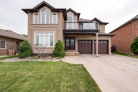 House for sale at 8108 Beaverton Blvd Niagara Falls Ontario - MLS: X4504299
