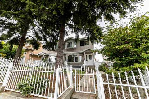 Townhouse for sale at 8108 Main St Vancouver British Columbia - MLS: R2406866