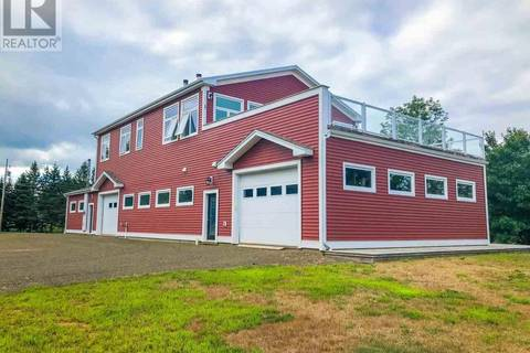 Commercial property for sale at 8109 221 Hy Centreville Nova Scotia - MLS: 201820415