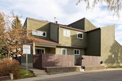 Townhouse for sale at 8109 27 Ave Nw Edmonton Alberta - MLS: E4155353