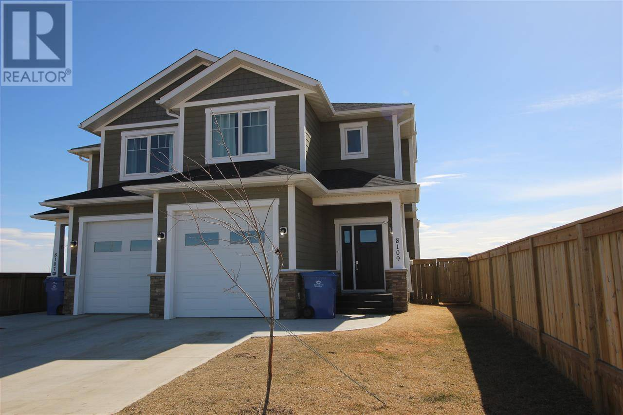 Townhouse for sale at 8109 83 Ave Fort St. John British Columbia - MLS: R2449494