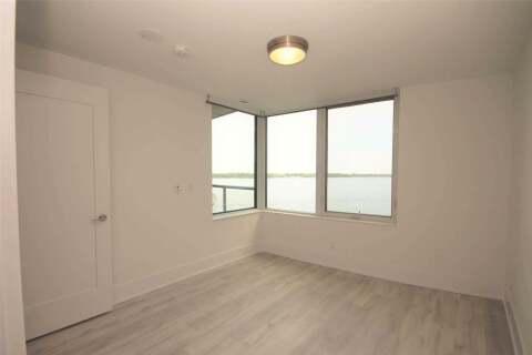Apartment for rent at 1 Edgewater Dr Unit 811 Toronto Ontario - MLS: C4825091