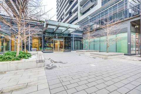 Condo for sale at 1030 King St Unit 811 Toronto Ontario - MLS: C4696195