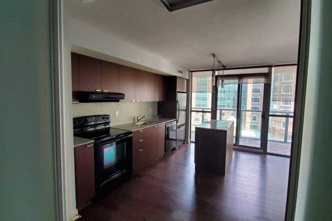Apartment for rent at 110 Charles St Unit 811 Toronto Ontario - MLS: C4524071