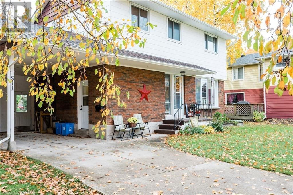 House for sale at 811 11th St W  Owen Sound Ontario - MLS: 40036285